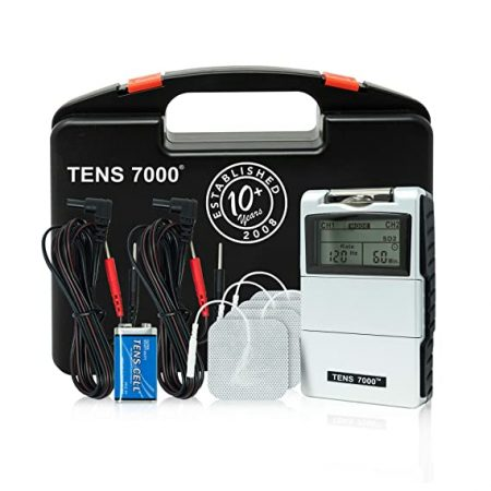 Portable TENS,EMS,IFC,NMES Machines