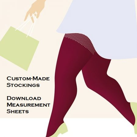 Custom Made Stockings