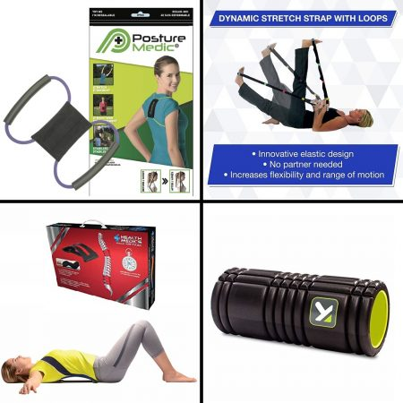 Posture, Stretching & Traction Devices