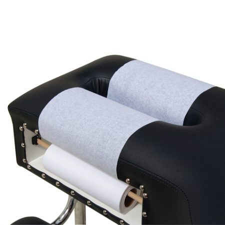 Headrest & Face Paper