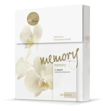 Memory Standard for Women