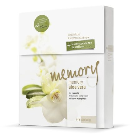 Memory Aloe Vera for Women