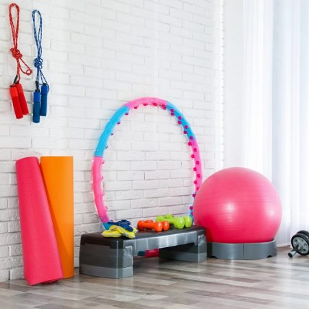 Small Exercise Products