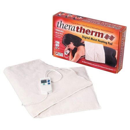 Electrical Moist heating pads