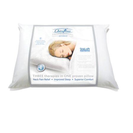 Water pillows