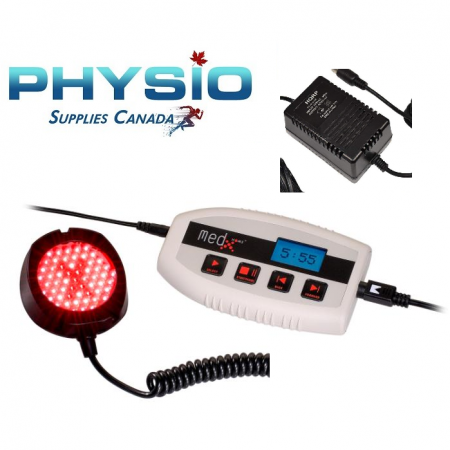 Medx Laser Therapy Accessories